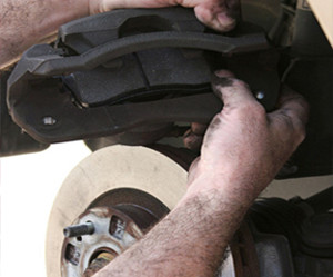 Brake Special – $40.00 Off Each Axle