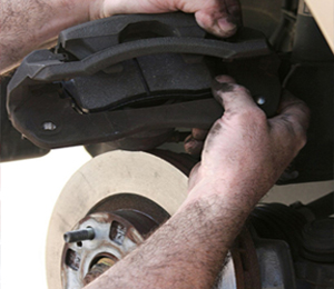 Berks County Automotive brakes repair shop